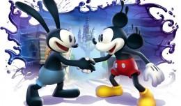 Epic Mickey Le Retour des Héros Logo