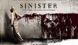 Sinister logo