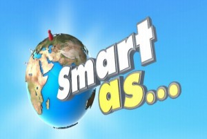 Smart As logo