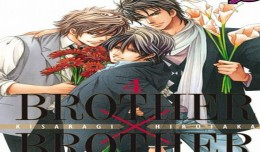 brother x brother t4 cover