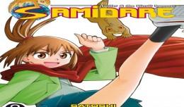 samidare t2 cover