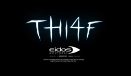 Thief 4 logo