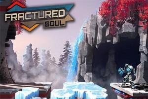 fractured soul logo