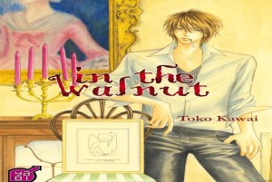 in the walnut tome 1