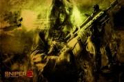 sniper 2 ghost warrior logo