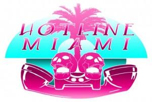 Hotline miami logo
