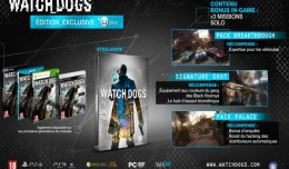 Watch Dogs U play logo