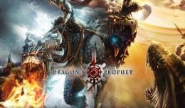 dragon's prophet logo