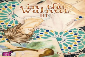 in the walnut tome 3 logo
