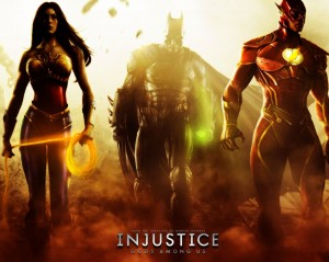 injustice picture interview