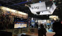 GC 2012 Big Ben
