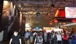 GC 2012 Hall 6 overview