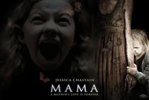 Mama logo