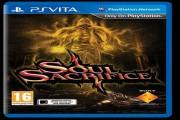 Soul Sacrifice Vita Box