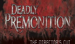 deadly premonition director's cut logo