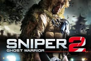sniper 2 logo test