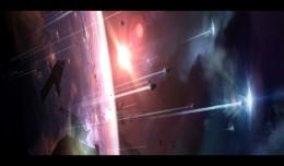strike suit infinity artwork