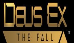 Deus Ex The Fall Logo