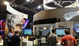 GC2012 Konami