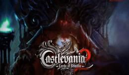 castlevania los2
