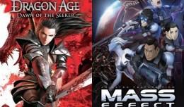 dragon age mass effect
