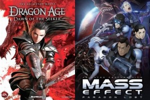 dragon age mass effect