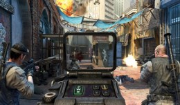 Call of Duty Logo Dan Amrich