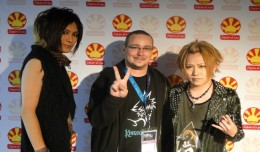 Nightmare Interview Japan Expo 2013