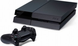 PS4 + Dualshock