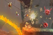 Rayman Legends Picture 1