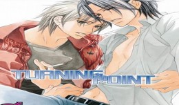 turning point cover