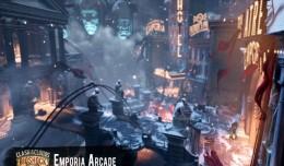 Bioshock infinite carnage céleste pic 1
