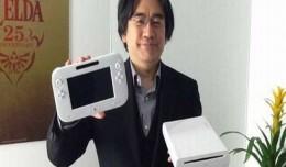 Nintendo Iwata logo