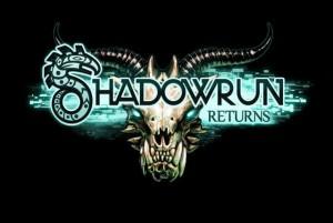 Shadowrun returns test logo