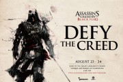assassin's creed 4 gamescom