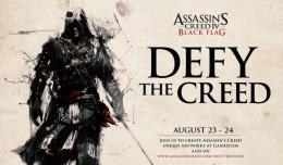 assassin's creed 4 gamescom