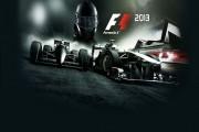 f1 2013 logo