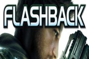 flashback logo trailer