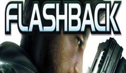flashback logo trailer