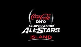 playstation all stars coca cola