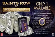 saints row 4 1 million