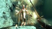 Le katana est l'une des bases du gameplay