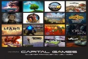 steam capital games