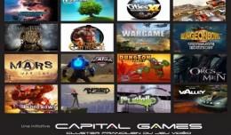 steam capital games