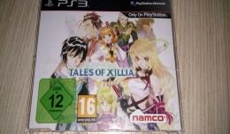 tales of xillia cover