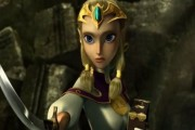 the legend of zelda the movie picture