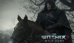 the witcher 3 trailer