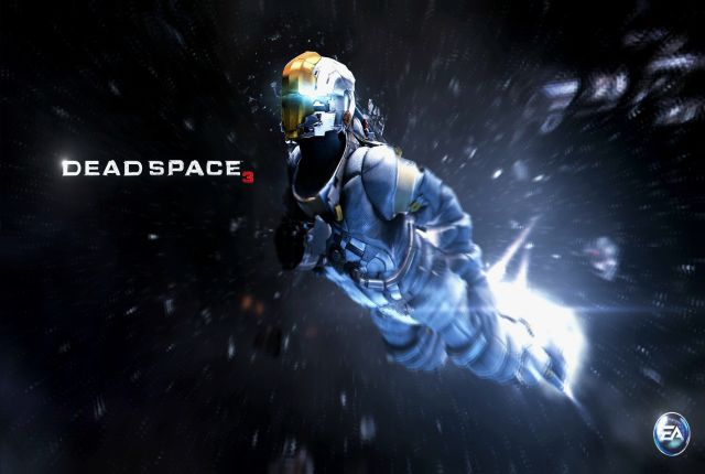 Dead space 3 test video only