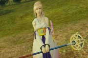 Final Fantasy XIII Sexy Summoner