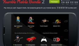 Humble Bundle Mobile 2 logo